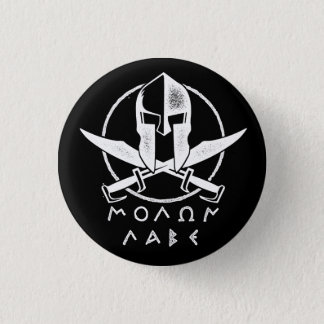Molan Labe Come and Take It 3 Cm Round Badge