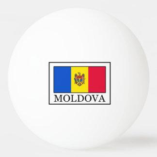 Moldova Ping Pong Ball