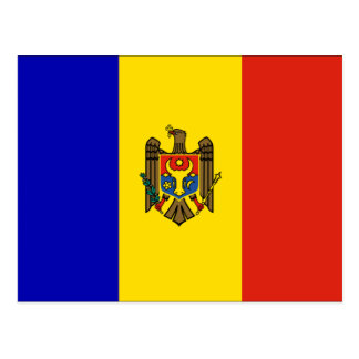 Moldova Postcard