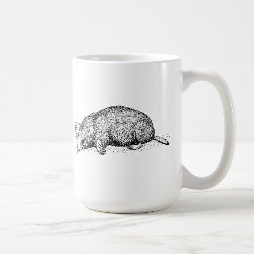Mole Mug