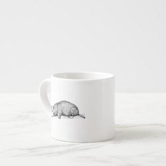 Mole Espresso Mug