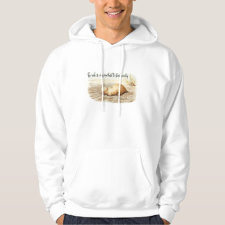 Mole Stoichiometry Chemistry Quote Science Humor Hoodie
