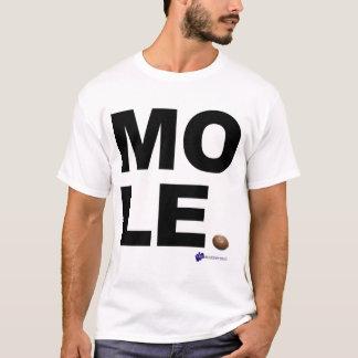 MOLE. T-Shirt