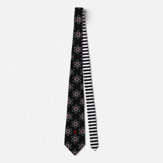 Molecular Man Tie