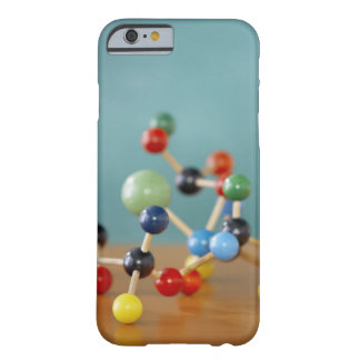 Molecular model barely there iPhone 6 case