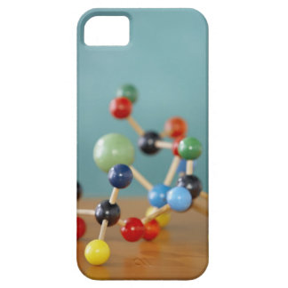 Molecular model iPhone 5 cases
