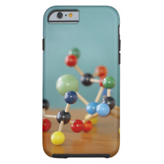 Molecular model tough iPhone 6 case