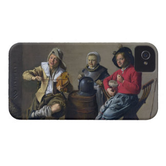 "Molenaer's ""Making Music"" iPhone case"