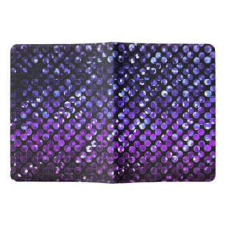 Moleskine Notebook Cover Crystal Bling Strass