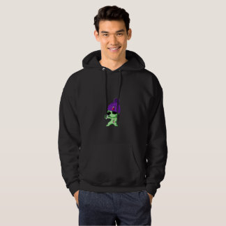 Moletom Alien Gang. Records Hoodie