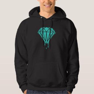 Moletom Diamond Hoodie