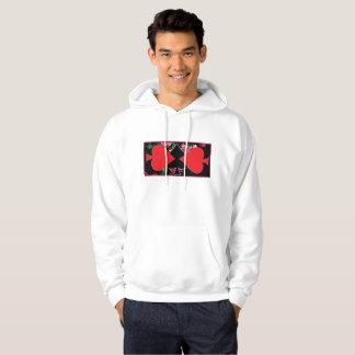 Moletom swag hoodie