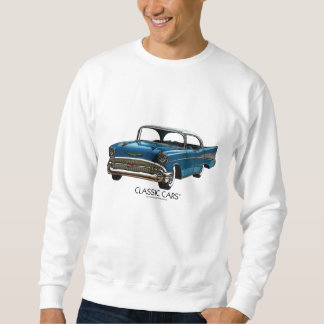 Moleton CLASSIC Cars Sweatshirt