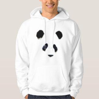 Moleton Panda Hoodie