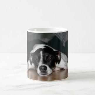 """Molli"" Rat Terrier dog Mug"