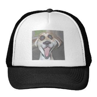 mollly mesh hats