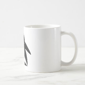 Molly Art Deco - Logo Coffee Mug