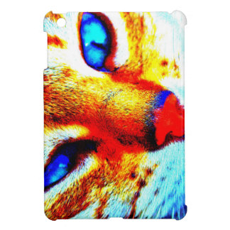 Molly cat cover for the iPad mini