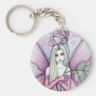"""molly harrison illustrations"" key ring"