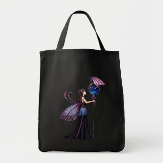 """""""molly harrison illustrations"""" tote bag"""