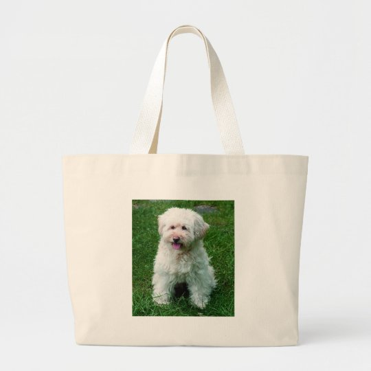 Molly Large Tote Bag