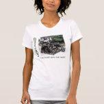 Molly Malone and Wheelbarrow Ireland T Shirt