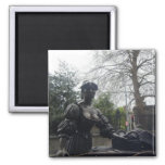 Molly Malone Magnet