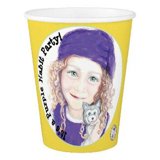 Molly McBride Party Cup