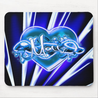 Molly Mouse Mat