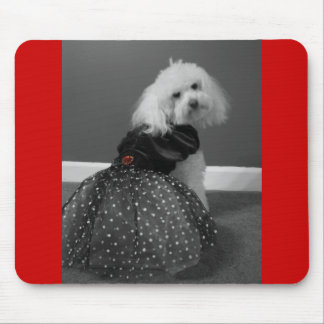 Molly Mouse Pads