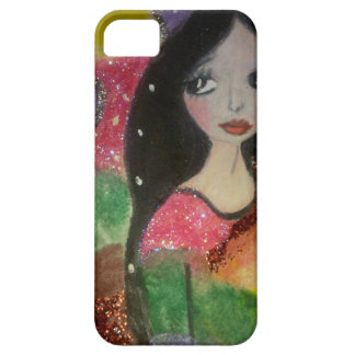 Molly Muse iphonecase iPhone 5 Case