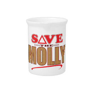 Molly Save Pitcher
