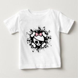 Molly Splat Baby T-Shirt