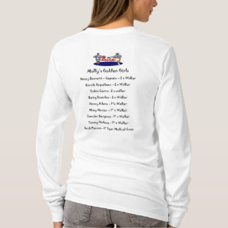 Molly's Golden Girls Option 2 T-Shirt