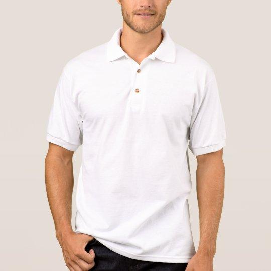 Molniya Communications Satellite Polo Shirt