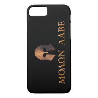 Molon Labe (Come and Get It) iPhone 7 Case
