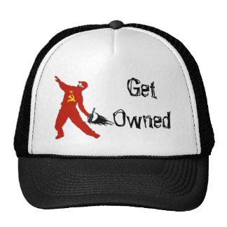 molotovsoviet, Get Owned Cap