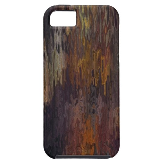 Molten Metal Case For The iPhone 5