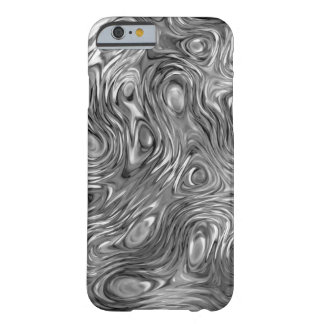 Molten print iPhone 6 barely there case