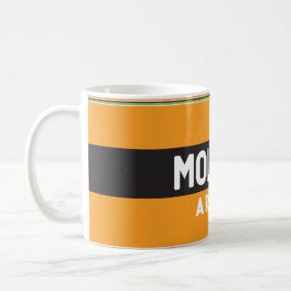 Molteni Retro Cycling Mug