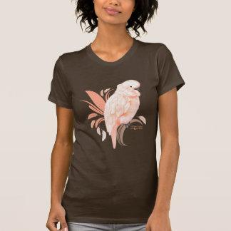 Moluccan Cockatoo T-Shirt