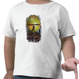 Molyneux Globe Tee Shirts