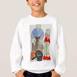 Mom and Pop Sweatshirt