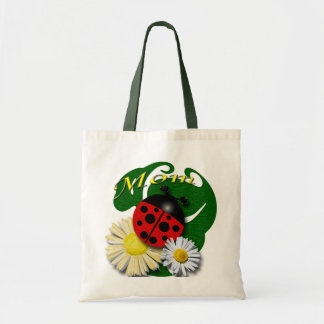 Mom Canvas Bags