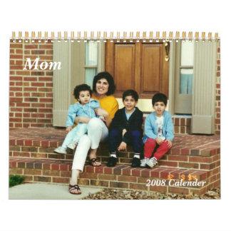 Mom Calender Calendar