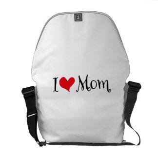 Mom Commuter Bag