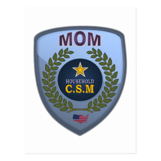 MOM CSM POSTCARDS