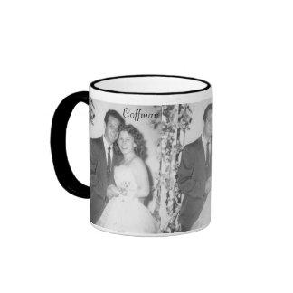 MOM_DAD RINGER COFFEE MUG