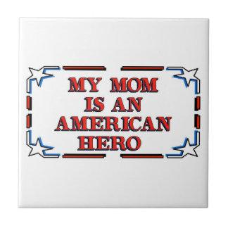 Mom Hero Tiles