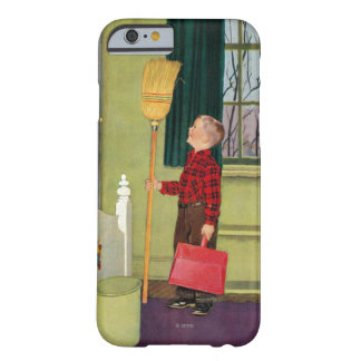 Mom, I Cleaned My Room! Barely There iPhone 6 Case